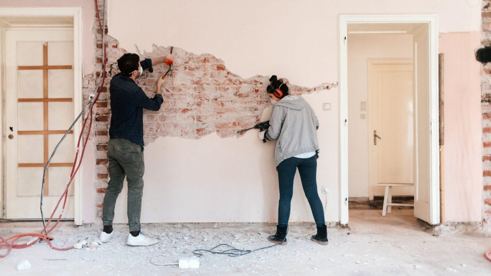 Home renovation sevice